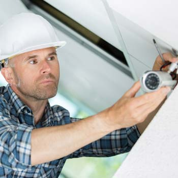 local trusted cctv installers